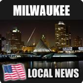 Milwaukee Local News icon