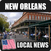 New Orleans Local News icon