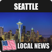 Seattle Local News icon