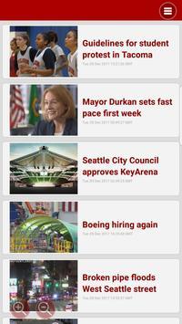 Seattle Local News screenshot 5