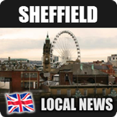 Sheffield Local News icon