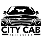 CITY CAB BRUSSELS APP icon
