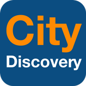 CityDiscovery Tours & Travel icon