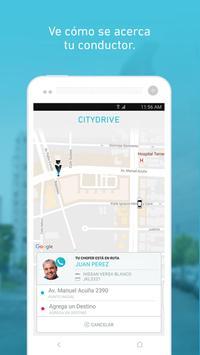 CityDrive apk screenshot