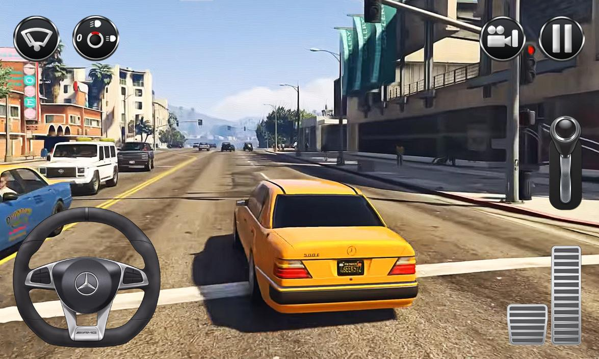 download city car driving 2018