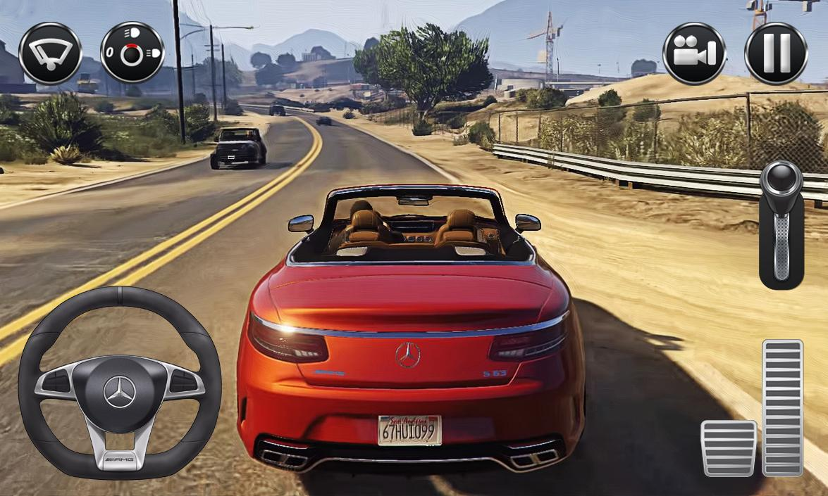 Real Driving Games Upcoming New Car Release 2020