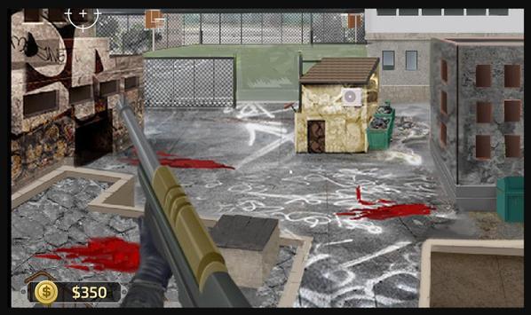 City Shooter screenshot 3