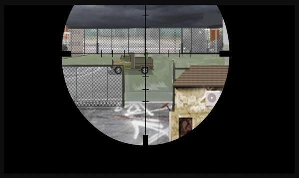 City Shooter screenshot 1
