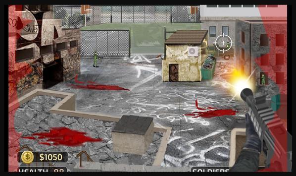 City Shooter screenshot 2