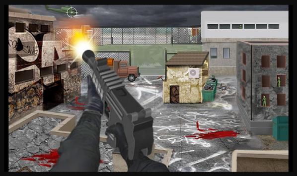 City Shooter screenshot 4