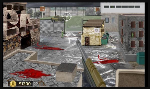 City Shooter screenshot 5