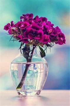 wallpaper flower hd screenshot 2