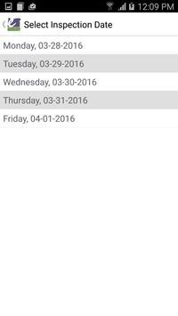 Oregon ePermitting Inspections screenshot 3