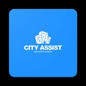 City Assist icon