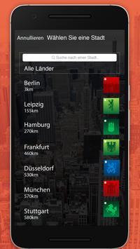 Hildesheim App screenshot 2