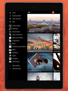 Hildesheim App screenshot 6