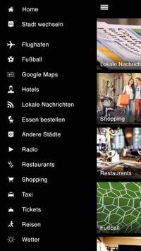 Oldenburg App screenshot 1
