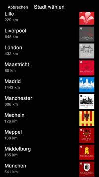 Oldenburg App screenshot 2