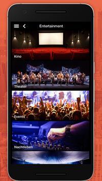 Remscheid App screenshot 4