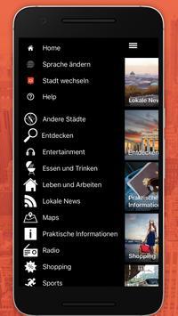 Remscheid App screenshot 1
