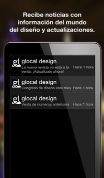 glocal design magazine screenshot 14