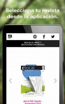 glocal design magazine screenshot 6