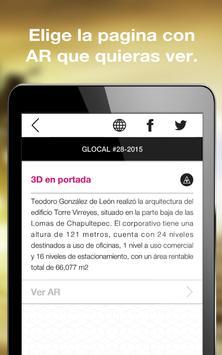 glocal design magazine screenshot 7