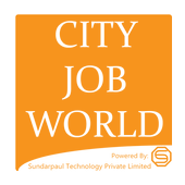 City Job World icon