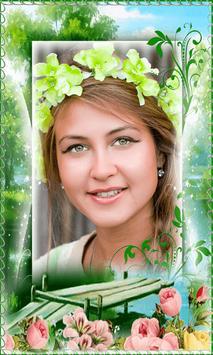 Beautiful Nature Photo frames poster
