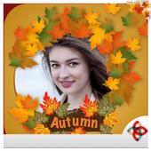 Autumn Nature Photo Frames icon