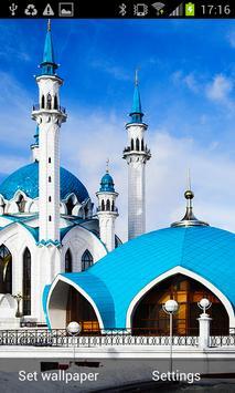Islamic Famous Places - LWP screenshot 2