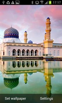 Islamic Famous Places - LWP screenshot 5