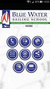 Blue Water Sailing School screenshot 1