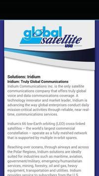 Global Sattelite USA apk screenshot