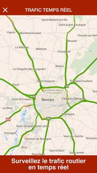 Rennes Live screenshot 4