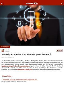 Rennes Live screenshot 12