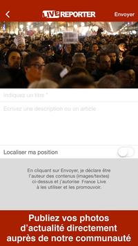 Rennes Live screenshot 3