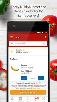 City Market Food & Pharmacy apk screenshot