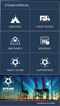 Steam Carnival apk screenshot