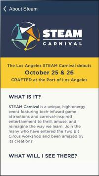 Steam Carnival screenshot 5