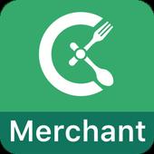 CityMunch for Merchants icon
