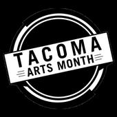 Tacoma Arts Month icon