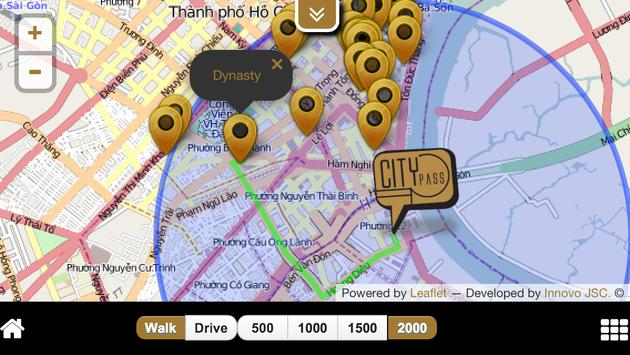 Nha Trang/Phan Thiet Travel screenshot 10
