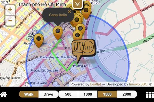 Nha Trang/Phan Thiet Travel screenshot 1