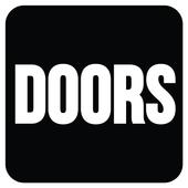 Doors Magazine icon