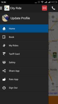 City Ride - Book Auto Rickshaw screenshot 3