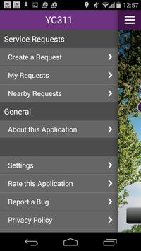 YC311 At Your Service apk screenshot