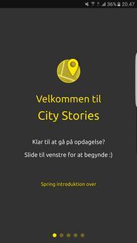 City Stories (Unreleased) apk screenshot