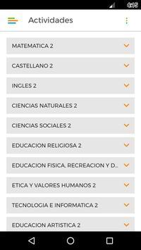 Ciudad Educativa screenshot 3