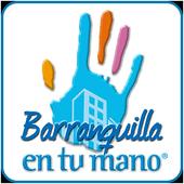 Barranquilla en tu Mano icon